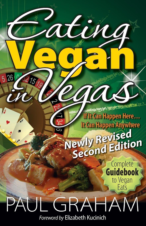 Eating Vegan in Vegas PDF