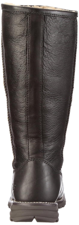 Amazon.com | UGG Australia Women's Brooks Tall Boots | Mid-Calf