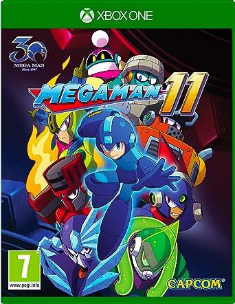 Oferta amazon: Mega Man 11