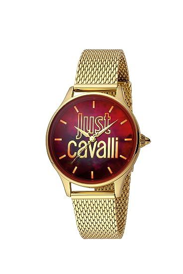 Reloj - Just Cavalli - para Mujer - JC1L032M0105