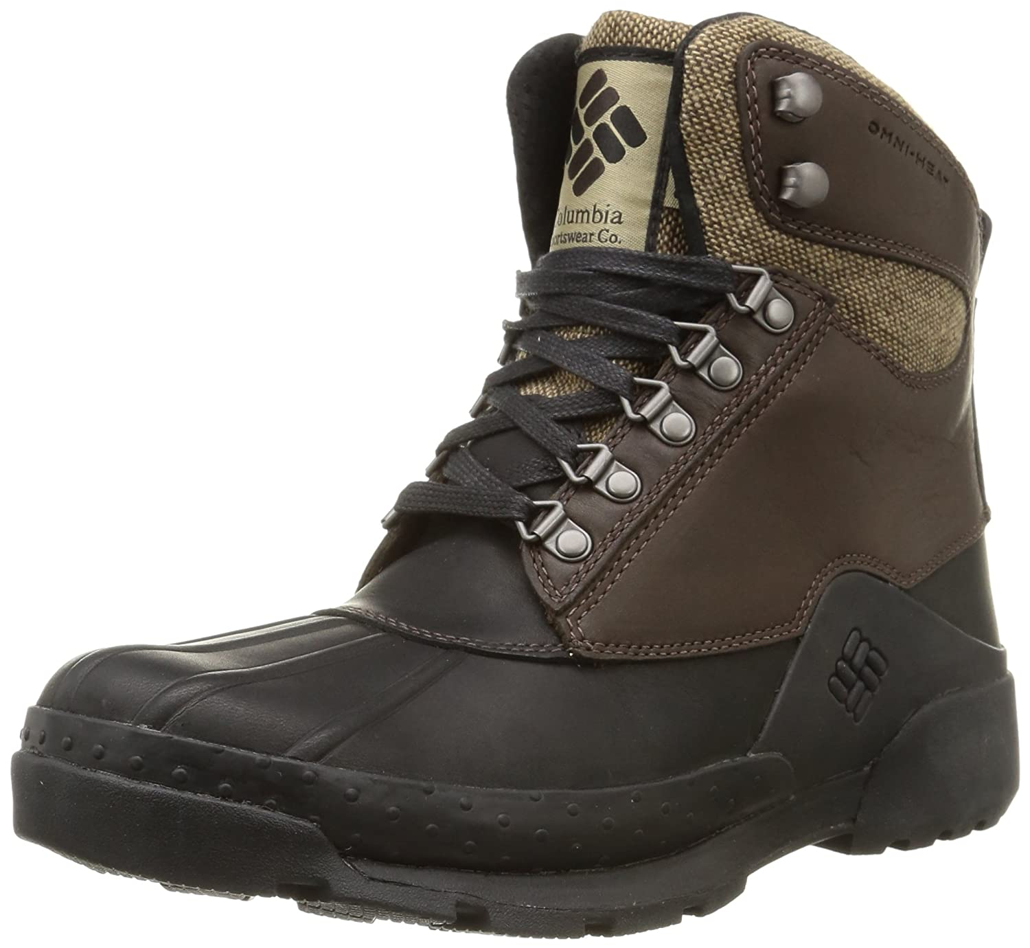 Columbia Bugaboot Original Omni-Heat Boot Mens