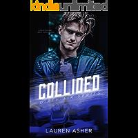 Collided (Dirty Air Series Book 2)