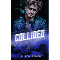 Collided (Dirty Air Series Book 2) (English Edition)