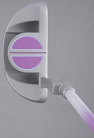 Paragon Rising Star para niñas Juego de palos de golf/edades ...