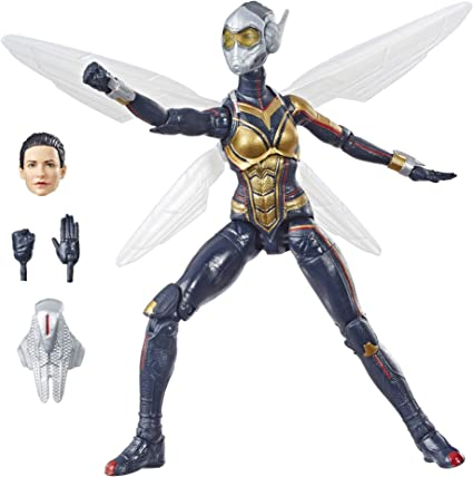 "Marvel Sélectionner Ant-Man et la guêpe Movie Version 7/"" Action Figure Disney Boutique"