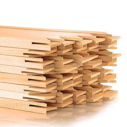 Art Canvas Stretcher Bars//Stretching Strips bundle of 50 36 bundle of 50