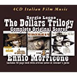 The Complete Dollars Trilogy (Complete Original Score)