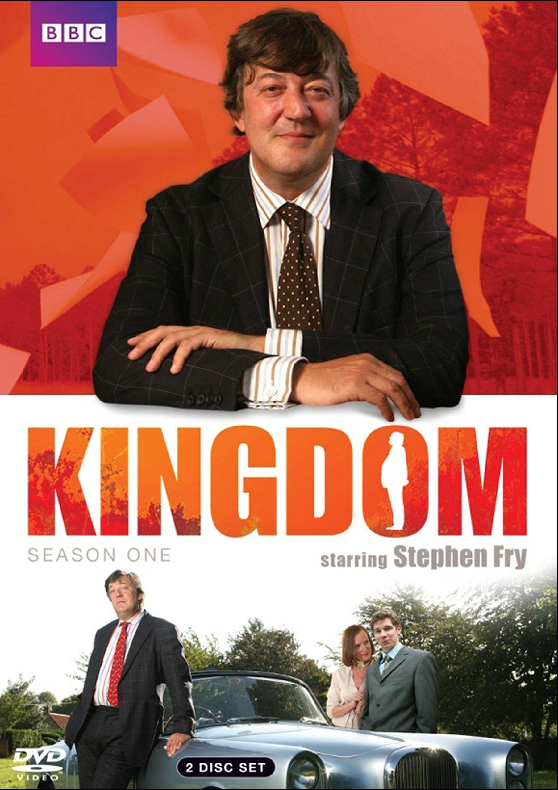 Kingdom: Season 1(2007)