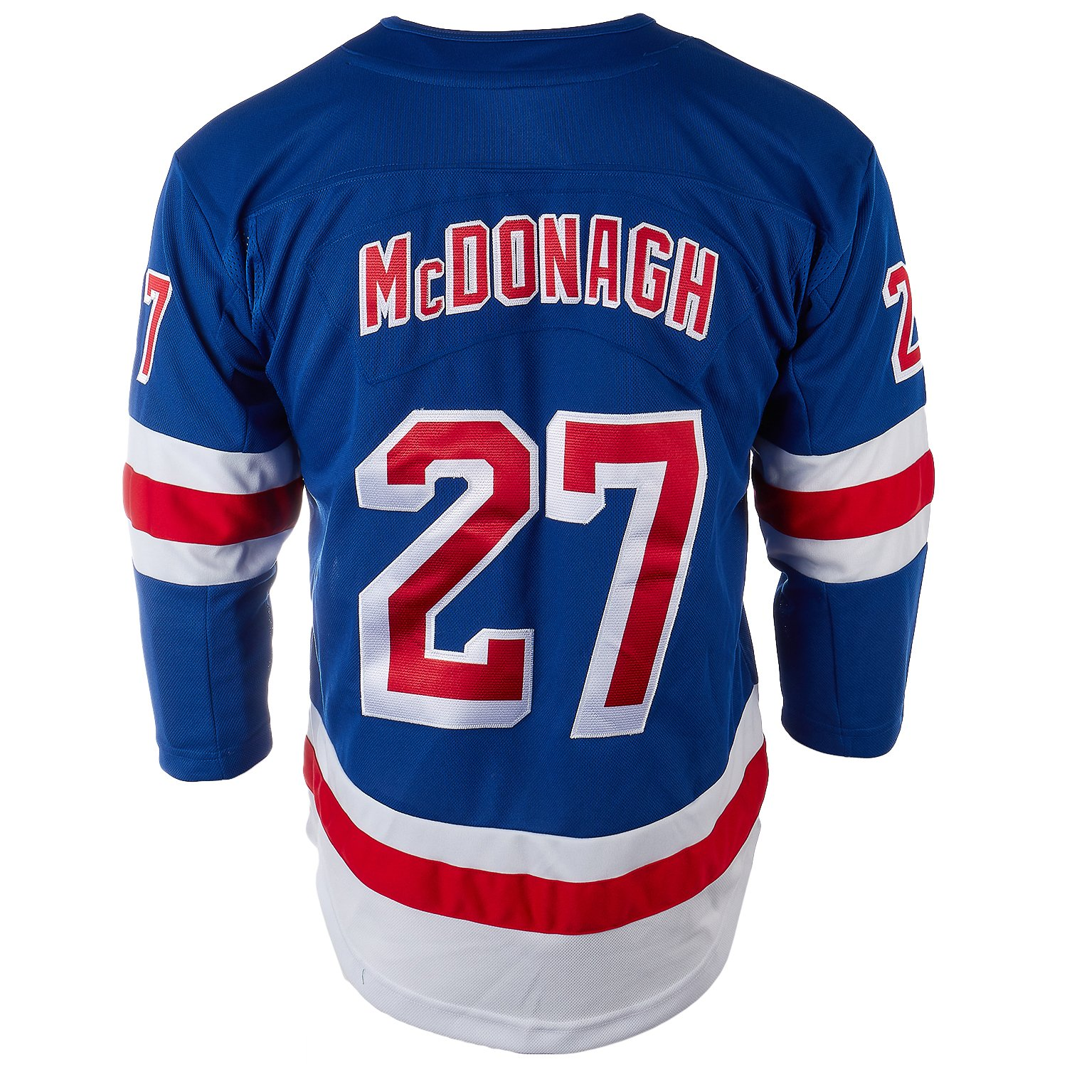 Amazon.com  Outerstuff NHL Youth New York Rangers Ryan McDonagh  27 Premier Home  Jersey (Large X-Large)  Clothing 80e41c68f9c