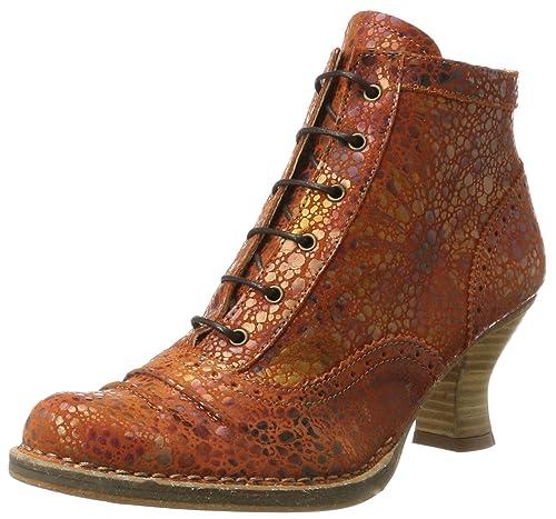 5d318f28 Neosens S865 Fantasy, Botines para Mujer, (Floral Ginger), 39 EU:  Amazon.es: Zapatos y complementos