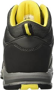 Diadora D-Brave Hi S3 HRO Zapatos de Trabajo Unisex Adulto