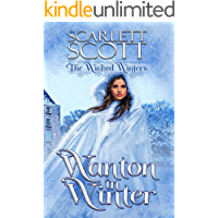 Wanton in Winter (The Wicked Winters Book 3)
