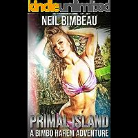 Primal Island: A Bimbo Harem Adventure