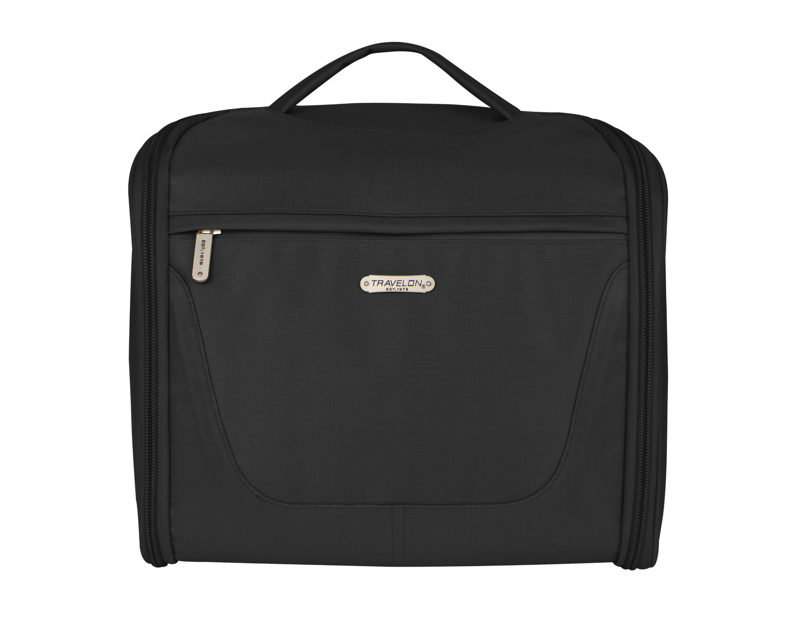 Travelon Mini Independence Bag, Black, One Size by Travelon