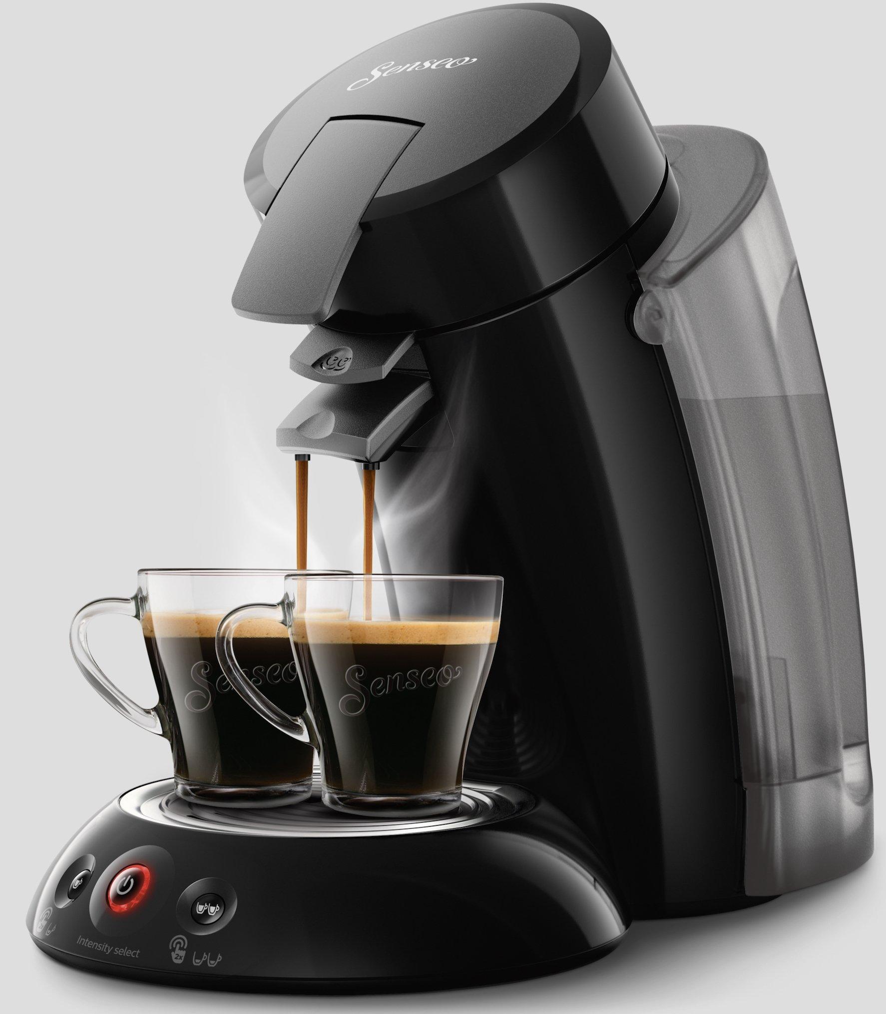 Senseo Original XL (2018 version) Coffee Maker by Philips, 7810/65