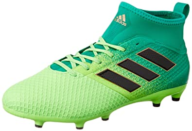 8cd55ab256d9 adidas Ace 17.3 primemesh FG Men's Football Boots, Green - (Versol/negbas/