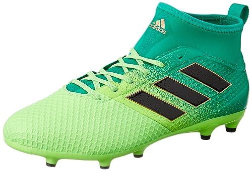 scarpe da calcio alte adidas da uomo