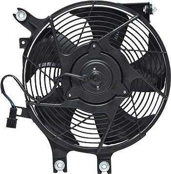 New A//C Fan Assembly FA 50237C MR315449 Montero Sport
