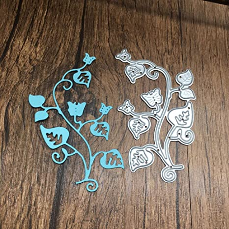 Happy birthday Metal Cutting Dies Stencil  DIY Scrapbook Paper Cards Album VNC