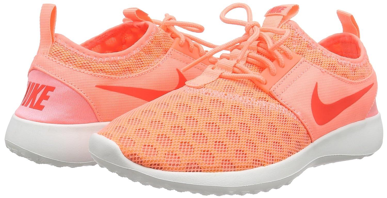 NIKE Women's Juvenate Running Shoe B00UNIMAPW 6 B(M) US|Atomic Pink/Bright Crimson