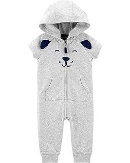 a437ae2da Amazon.com  Carter s Baby Boys  1 Pc 118g656  Clothing