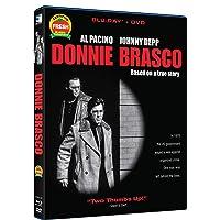 Deals on Donnie Brasco Blu-ray