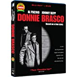 Donnie Brasco - Certified Fresh BD + DVD [Blu-ray]