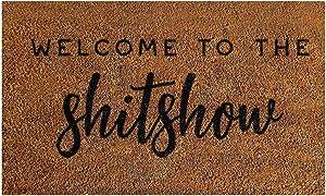 Welcome Door Mats Coir 23