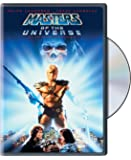 Masters of the Universe (Keepcase)