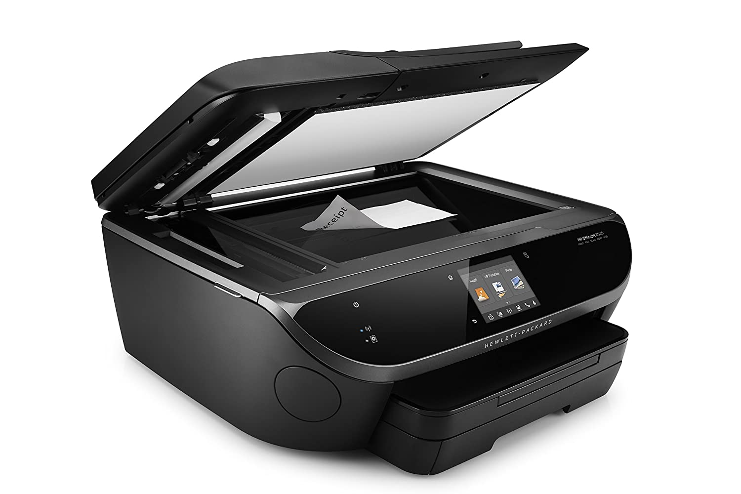 Amazon.com: HP OfficeJet 8040 (F5A16A) impresora de fotos ...