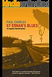 St Ernan's Blues: An Inspector Starrett Mystery