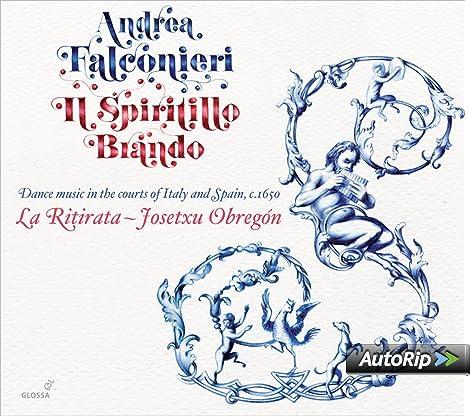 Falconieri: Il Spiritillo Brando ; La Ritirata - Obregon: La Ritirata Obregon; Josetxu, Joan Castello: Amazon.es: Música