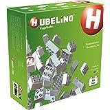 Hubelino 420053 - Kugelbahn - Konstruktions Bausteine Set - ab 4 Jahre (100% kompatibel mit Duplo) - 105 Teile