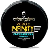 UrbanGabru Zero To Infinity Hair Wax, 100 g