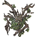Design Toscano CL52272 Crotchety Crank Tree Ent Wall Sculpture