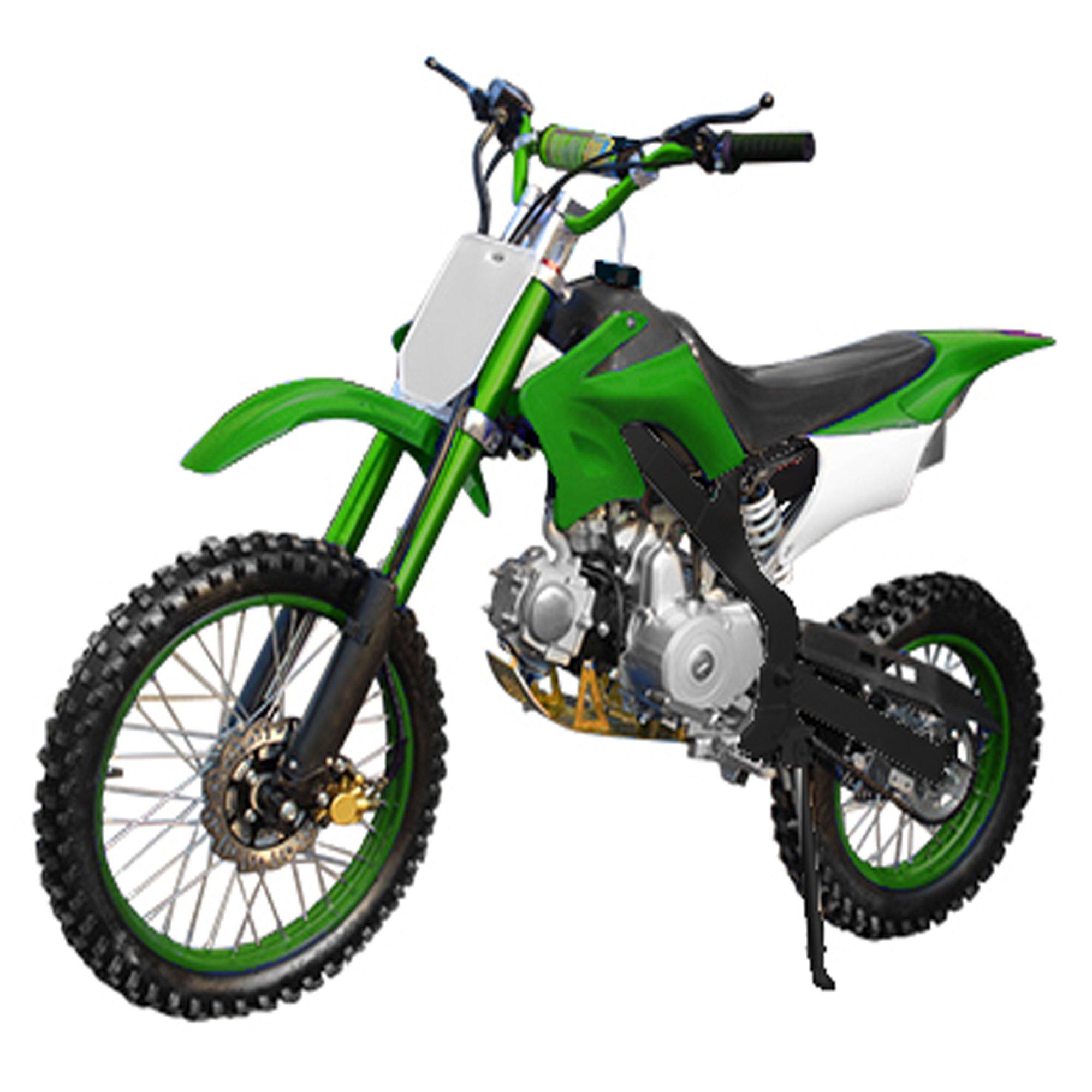 Freno Trasero Cilindro Calibrador Conjunto Tierra a Cielo para Dirt Pit Bike ATV 110CC