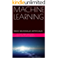 MACHINE LEARNING: REDES NEURONALES ARTIFICIALES