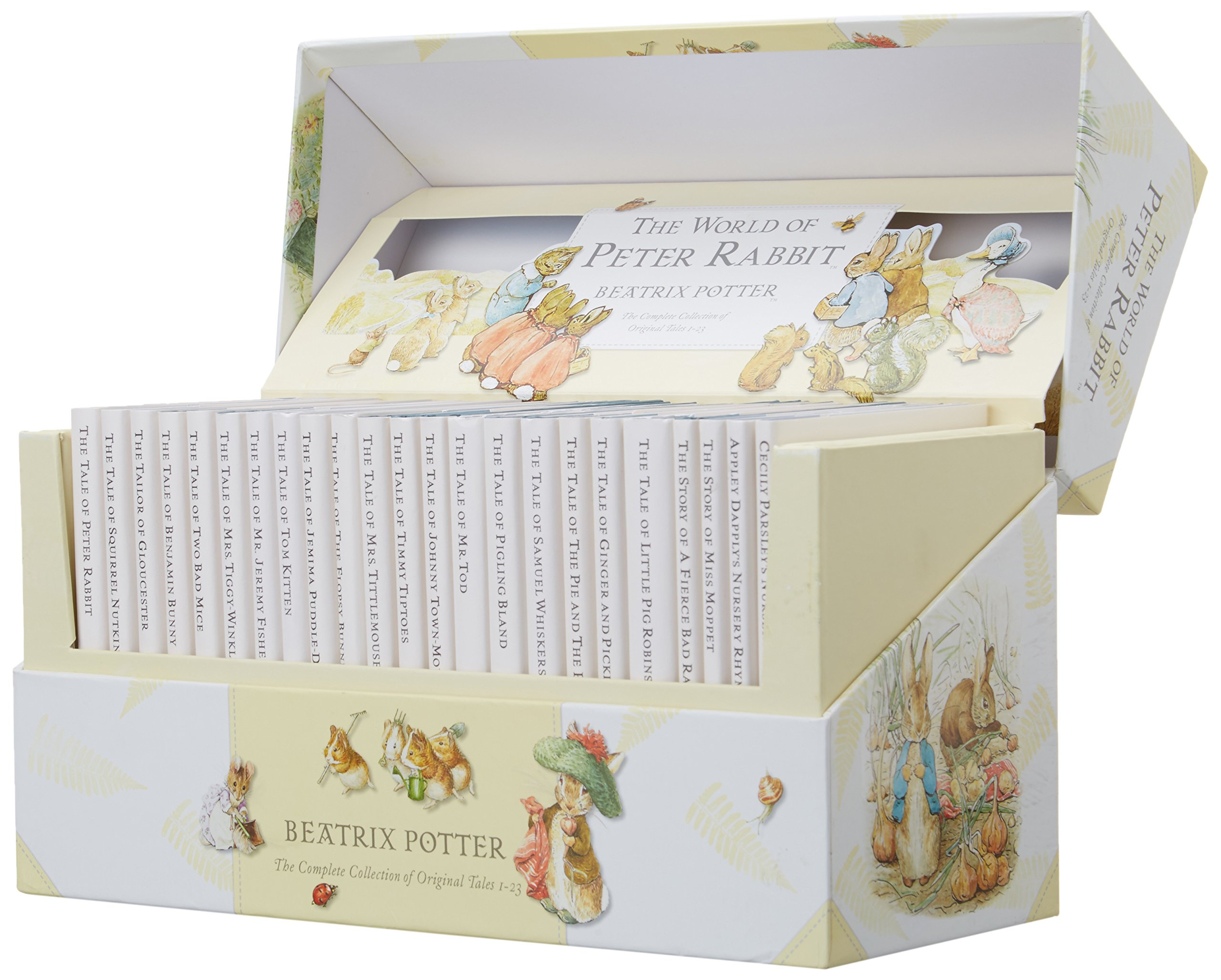 Image result for peter rabbit collection