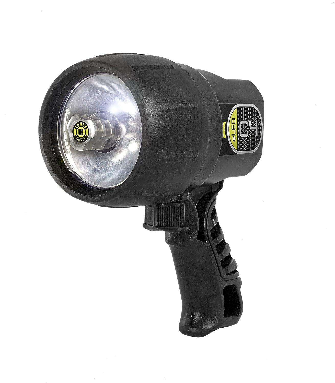 【本物保証】 UK Pistol Grip B001G5ZGW0 C4 Flashlight, Flashlight, eLED, C4 4C, Black B001G5ZGW0, ヒガシクビキグン:0780a4d4 --- arianechie.dominiotemporario.com