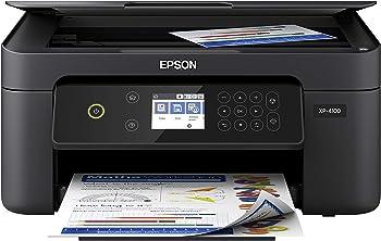 Epson Expression Home XP-4100 Wireless Color Printer