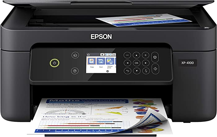 The Best Epson  Expression Home Xp4100