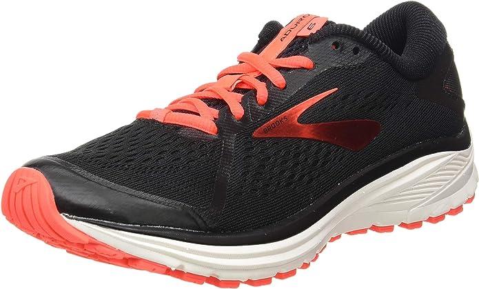 Brooks Aduro 6, Zapatillas de Running para Mujer: Amazon.es: Zapatos y complementos