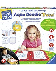 Ravensburger ministeps 04544 Aqua Doodle Travel