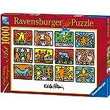 Ravensburger 17838 - Keith Haring: Double Retrospect - 32