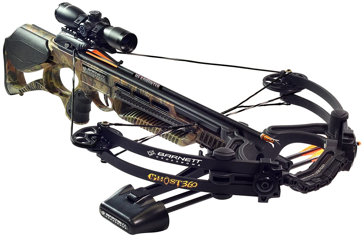 best crossbow on the market