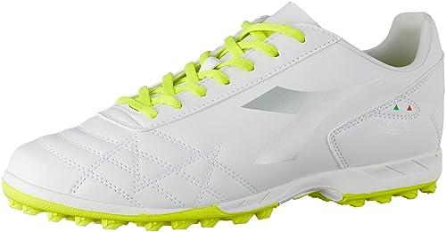 Diadora - Botas de fútbol M.Winner RB R TF para Hombre  Amazon.es  Zapatos  y complementos 51b5c0059b1b4