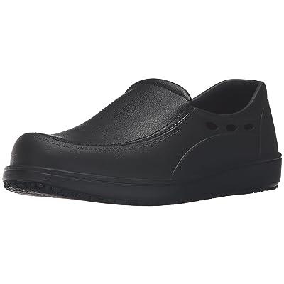 Skechers for Work Men's Slip Resistant Lorman Shoe | Loafers & Slip-Ons