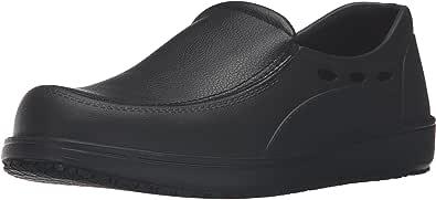 Skechers for Work Men's Slip Resistant Lorman Shoe