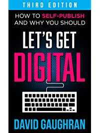 Amazon writing skills books lets get digital how to self publish and why you should third fandeluxe Images