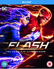 The Flash: Season 5 [2019]